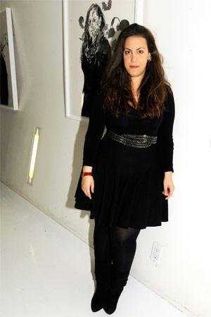 Image of Mary Katranzou from Vogue