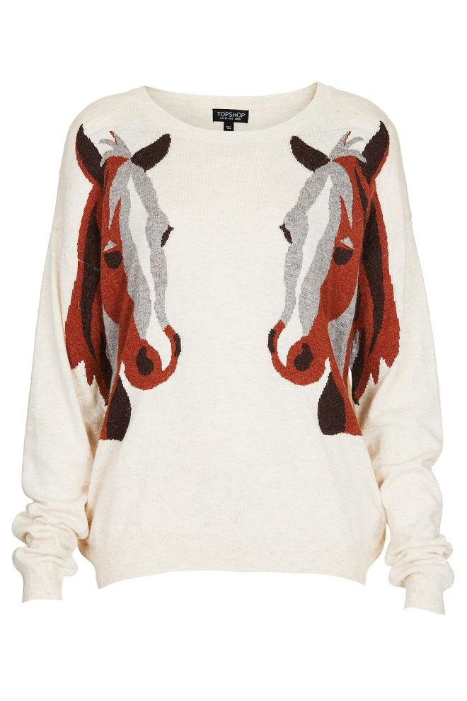 TOPSHOP-horsejumper