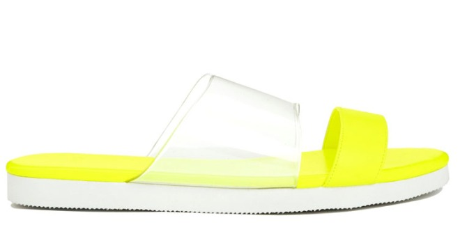 Yellowslide